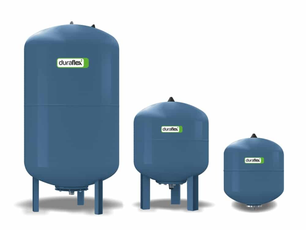 Expansion Tanks Amp Pressurisation Systems Automatic Heating