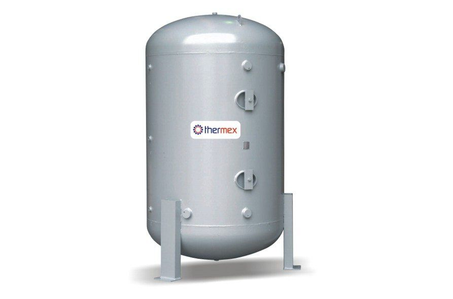Thermal Storage Tanks Automatic Heating