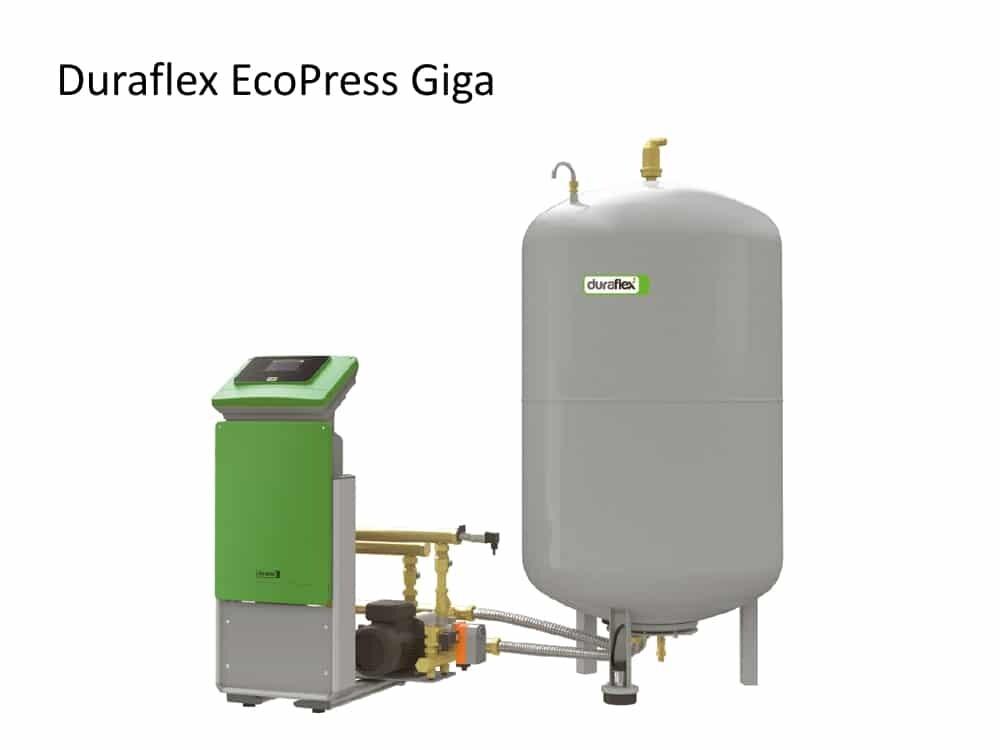 Duraflex_EcoPress Giga