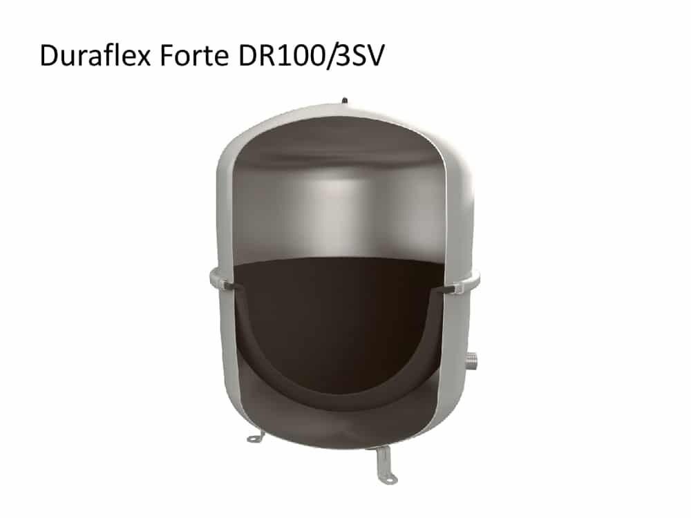 Duraflex_Forte DR100-3SV