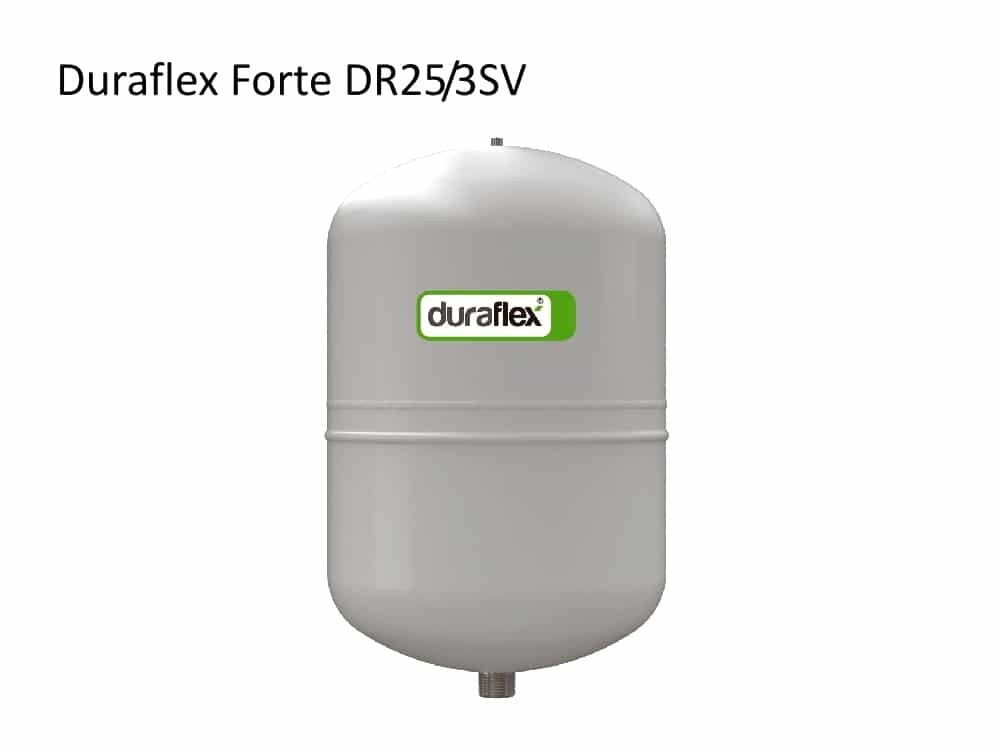 Duraflex_Forte DR25-3SV