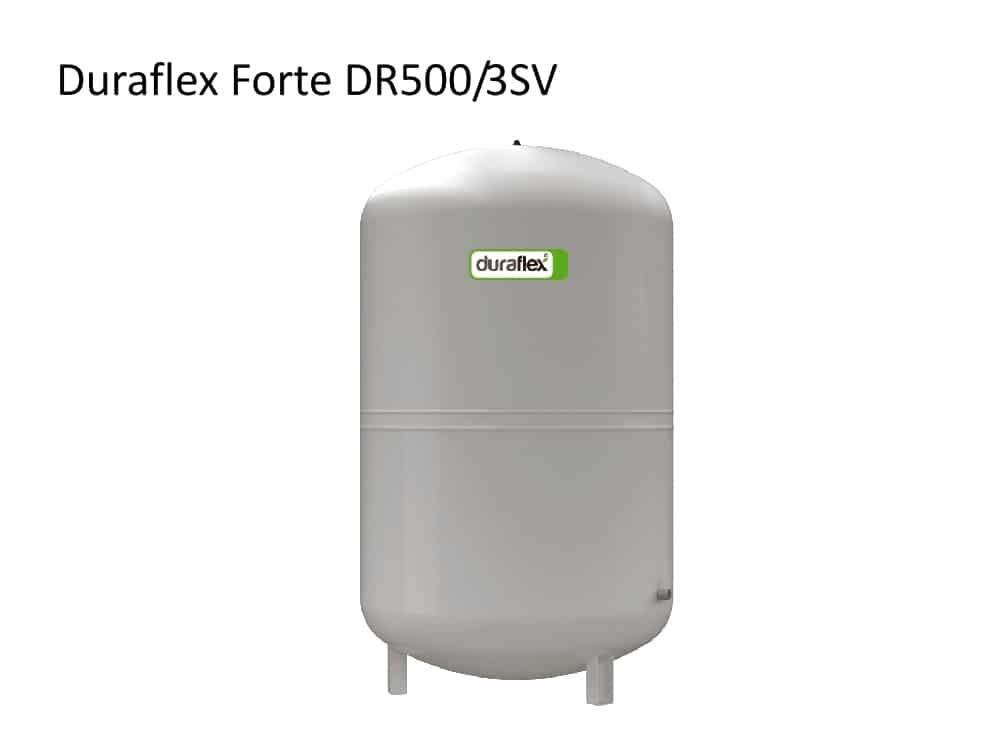 Duraflex_Forte DR500-3SV