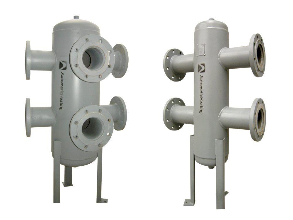 Duraflex HydraTwin Hydraulic Separators