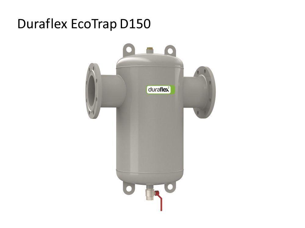 EcoTrap D150