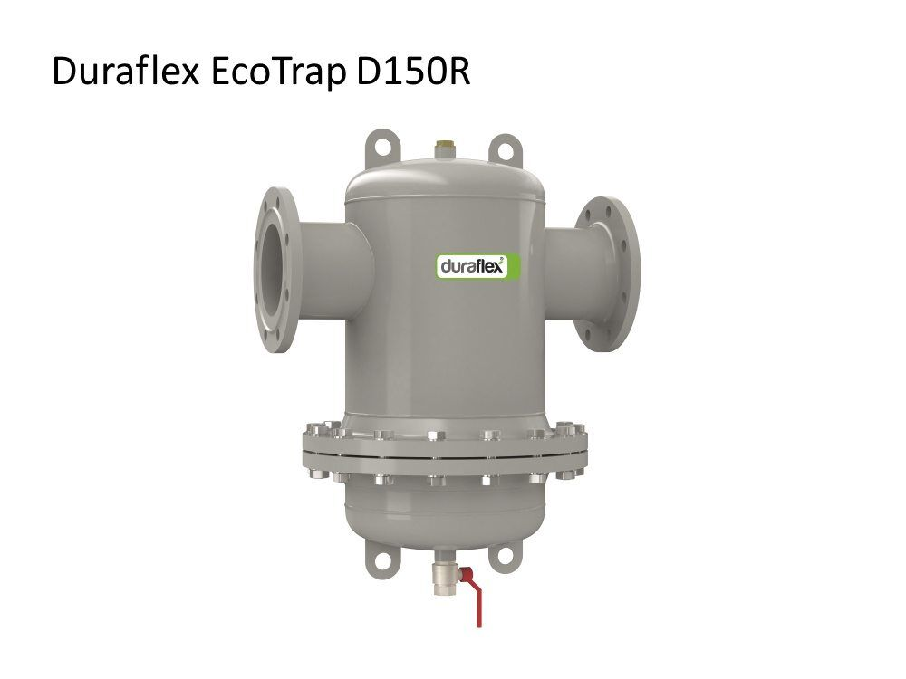 EcoTrap D150R