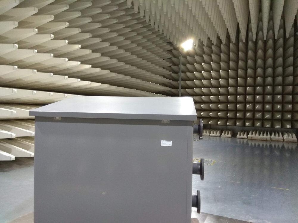 Modulex sound test 1