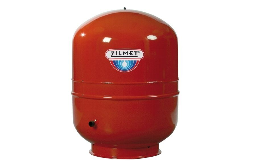 ZILMET EXPANSION TANKS