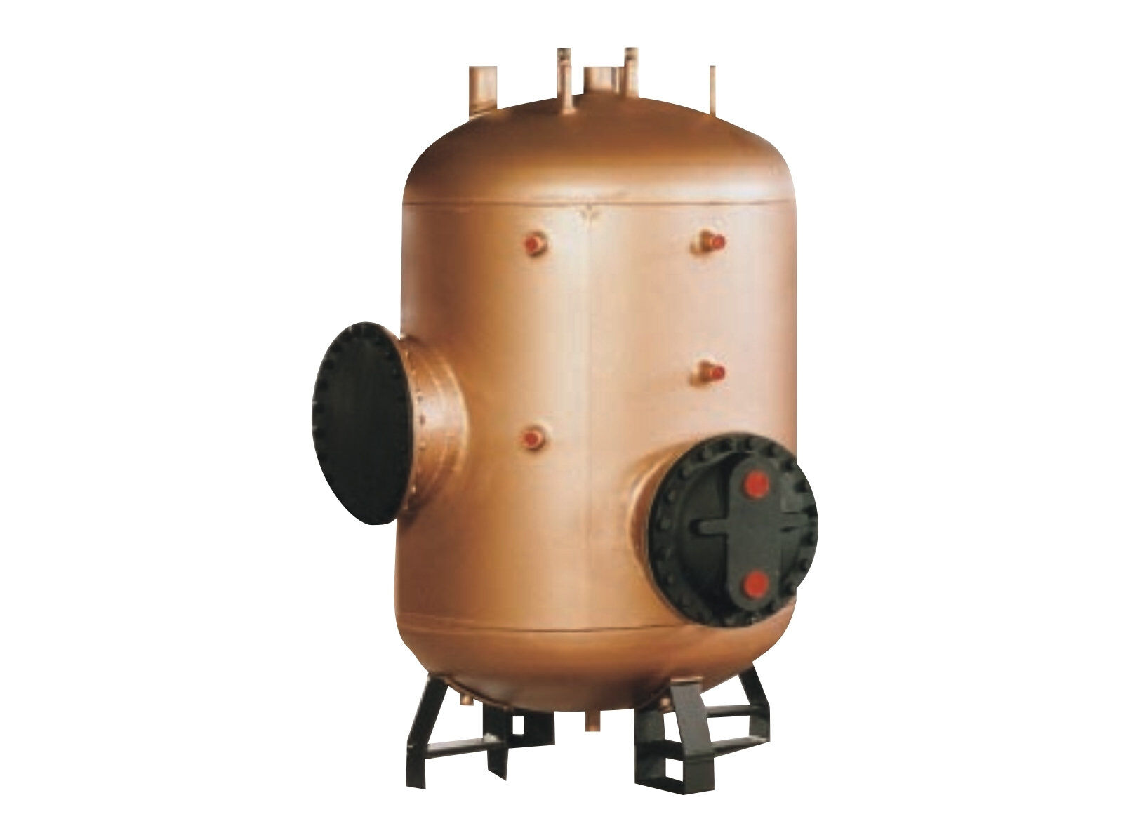 Thermex Hot Water Calorifiers From Automatic Heating Global