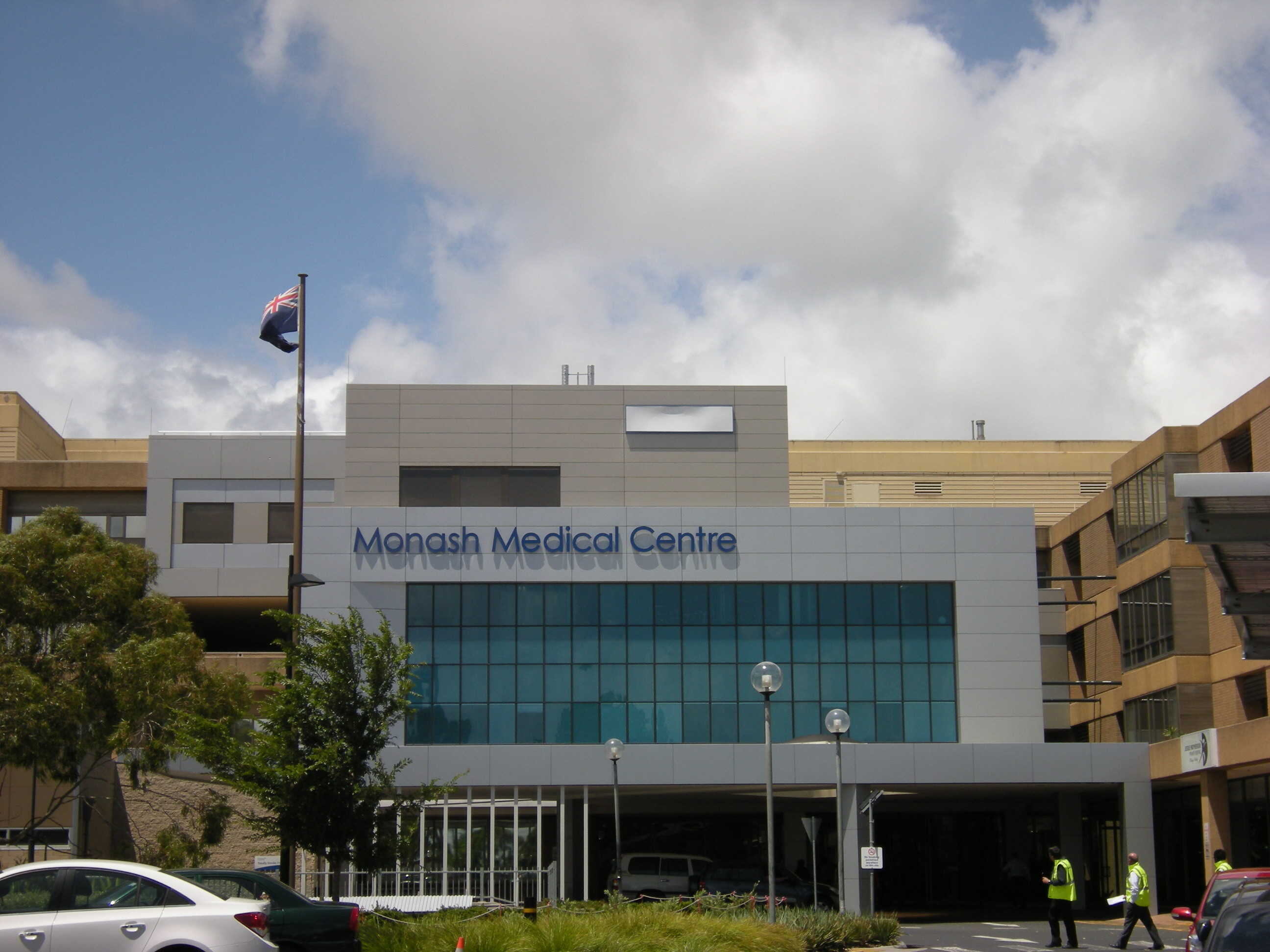 Monash Medical Centre