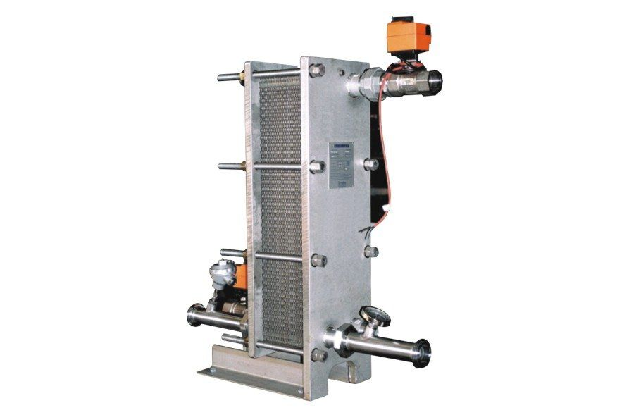 Thermex Plate Heat Exchangers