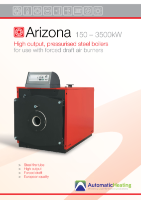 Arizona Brochure 150-3500kW