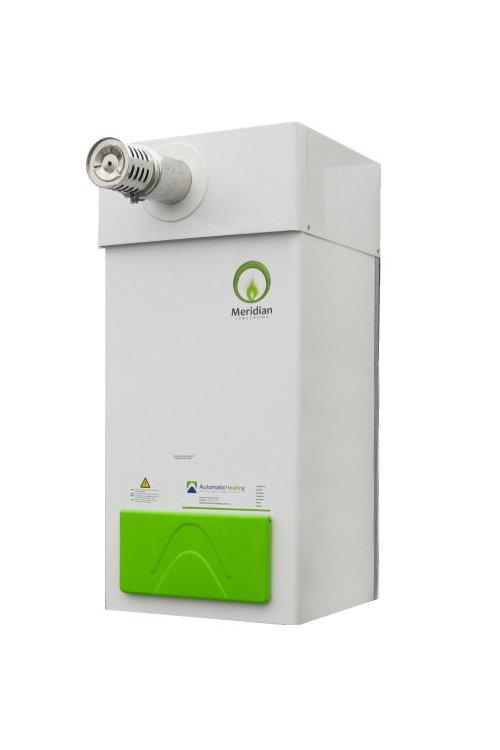 Meridian Condensing Boiler 24-100kW Outdoor_500px