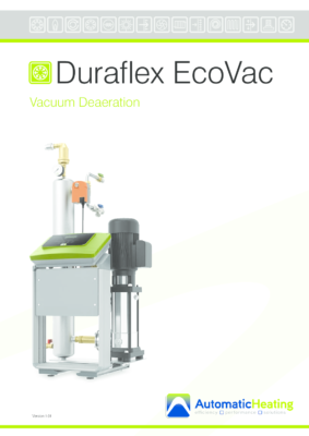 Duraflex EcoVac brochure_2014