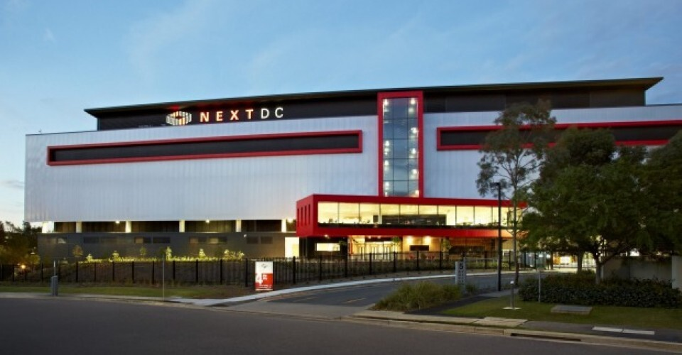 NEXTDC Sydney Data Centre
