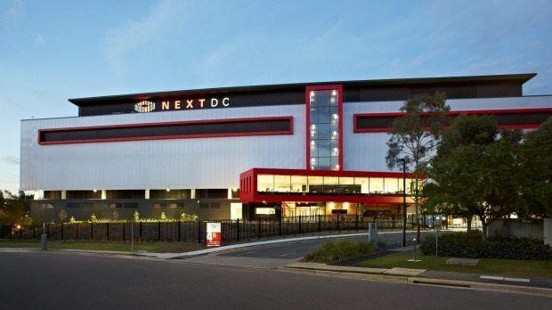 Nextdc Sydney Data Centre