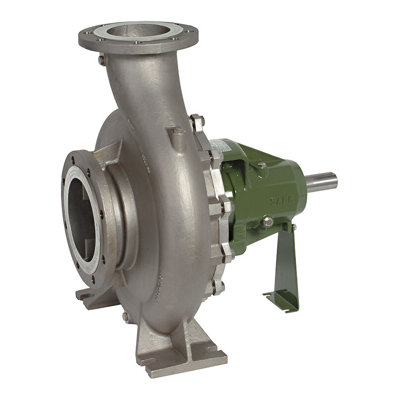 Saer Ncb Standardised Bare Shaft Pumps