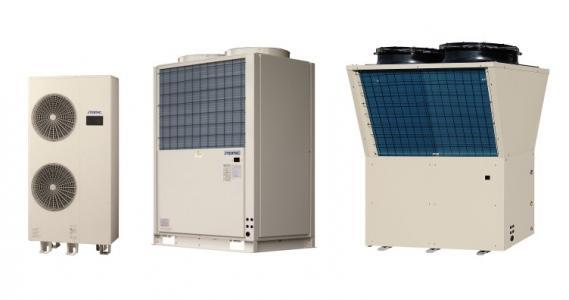 CO2 Heat Pumps