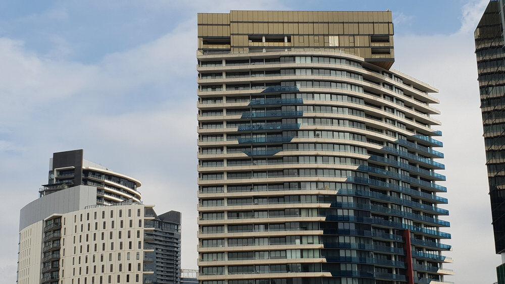 Yarra's Edge Tower 1