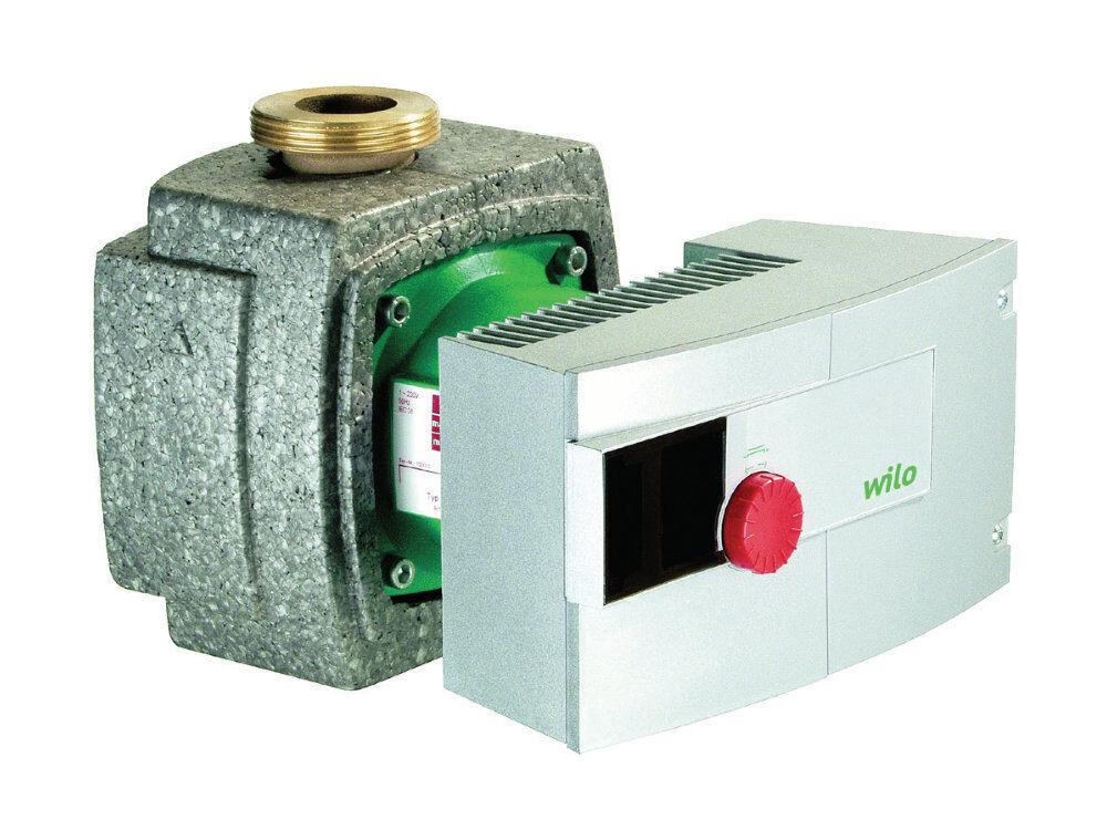 Wilo Stratos pump