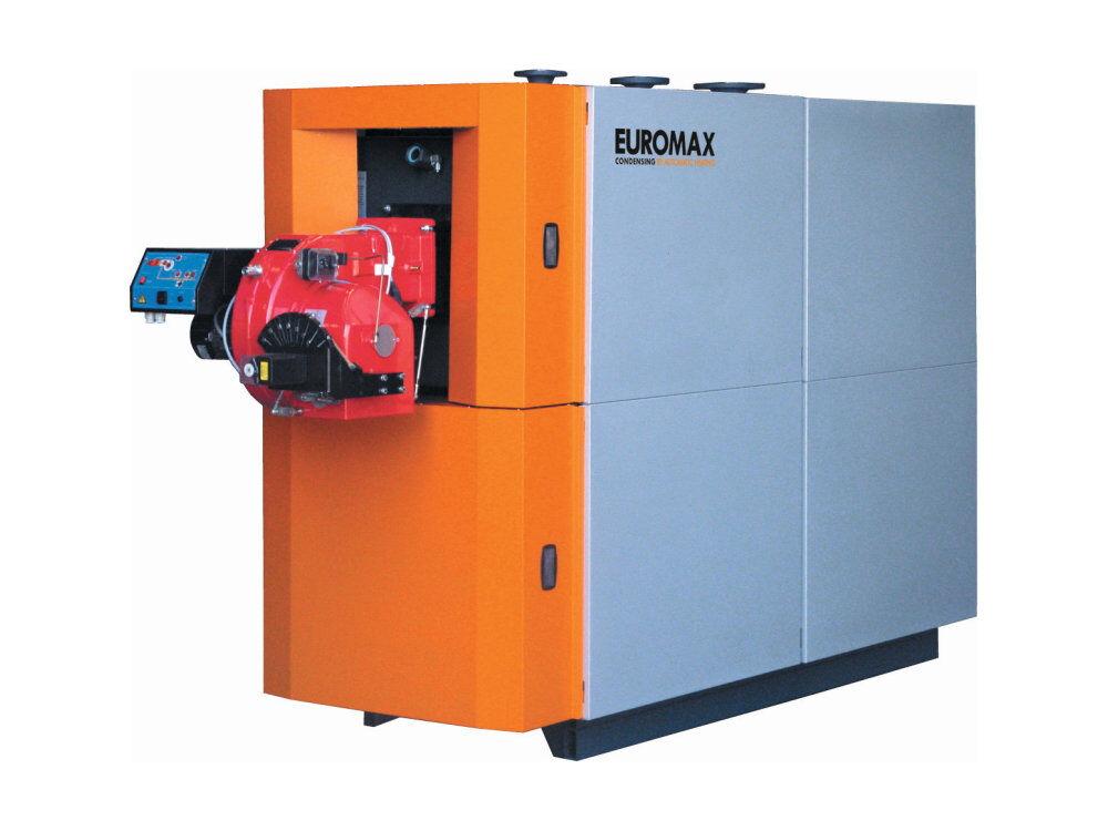 euromax boiler