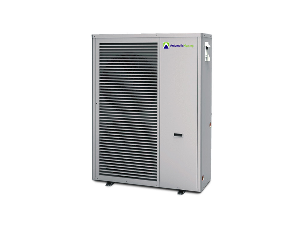 AHG R32AW Series EVI DC Inverter Heat Pump