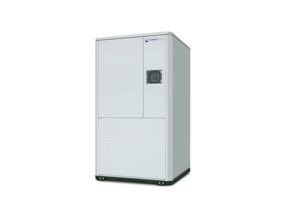 AHG WW-HTC Heat Pump
