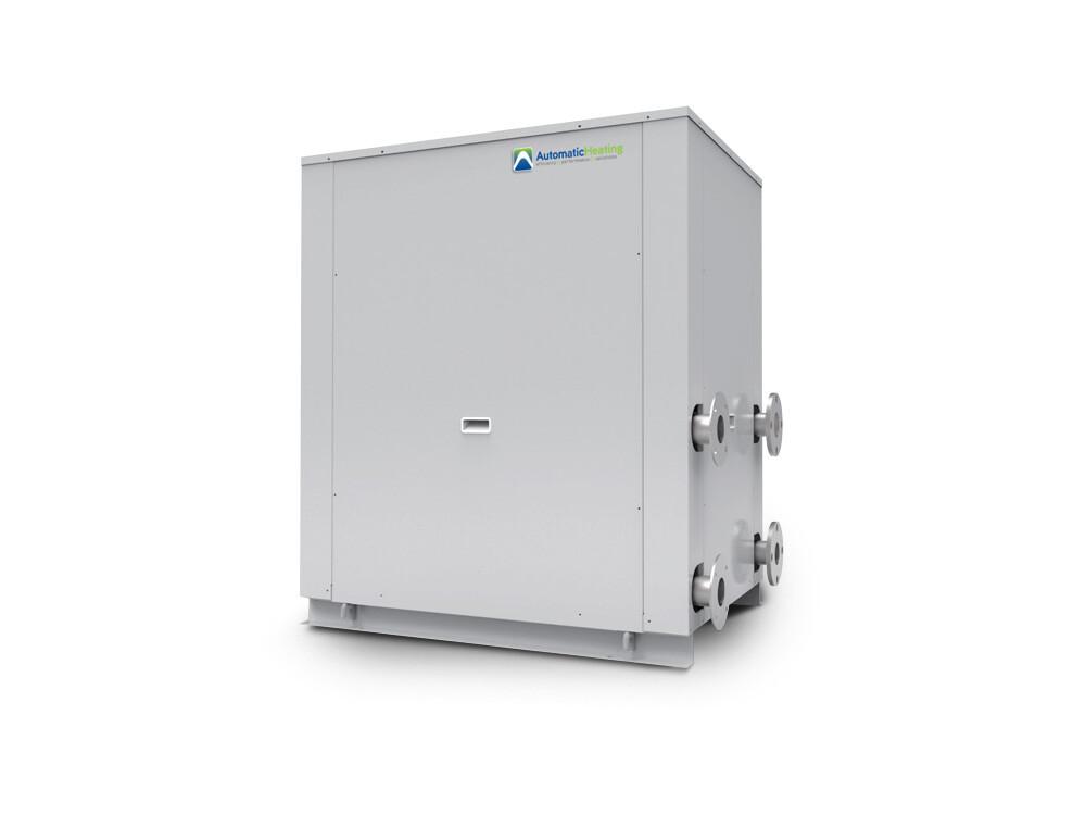 R134A Heat Pump