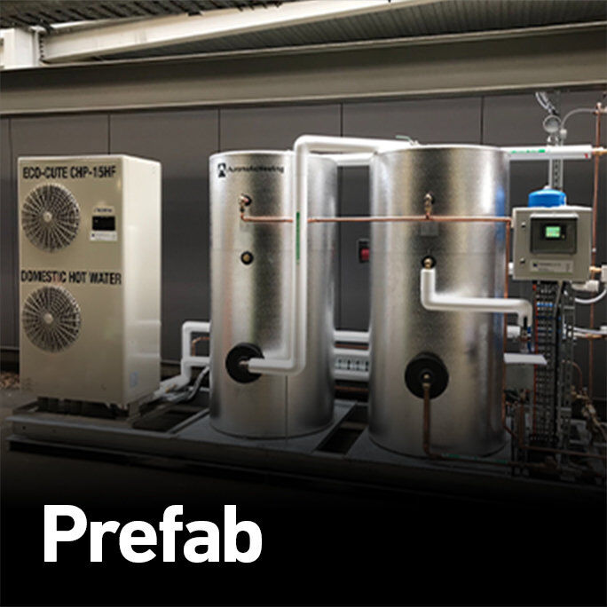Automatic Heating : Commercial Heating and Cooling Systems