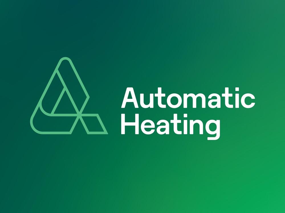 Automatic Heating logo